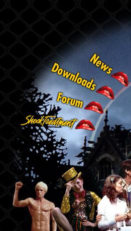 The Rocky Horror Picture Show The Official Fan Site