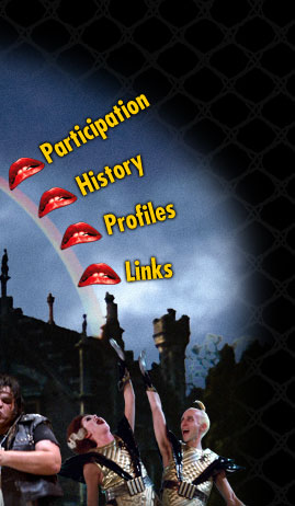The Rocky Horror Picture Show The Official Fan Site!