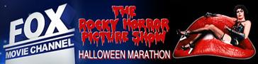 Fox Movie Channel - RHPS Halloween Marathon