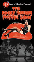 Rocky Horror Picture Show: 25th Anniversary