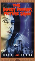 Rocky Horror Picture Show: Special Edition (Widescreen)