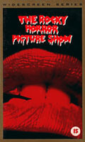 Rocky Horror Picture Show (Widescreen)