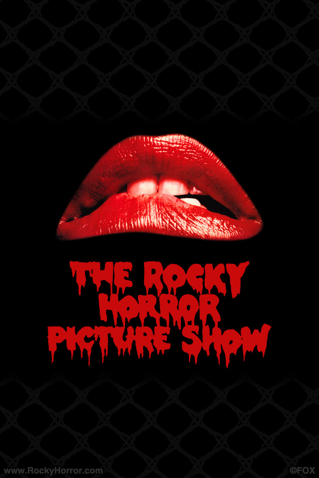 RHPS iPhone Wallpaper #1