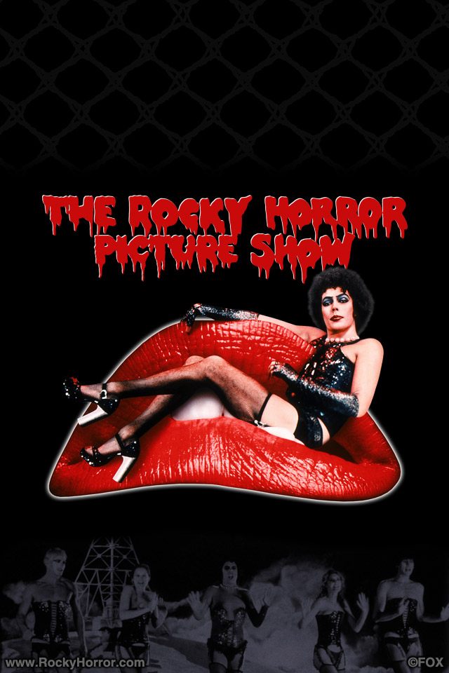 RHPS iPhone Wallpaper #3