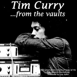 "Tim Curry's Album ""...From The Vaults"""