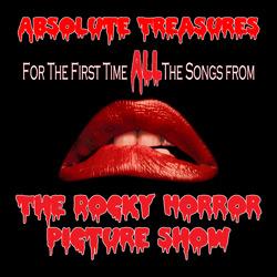 Absolute Treasures