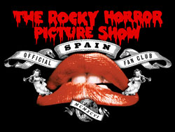 RHPS Official Spain Fan Club - Logo