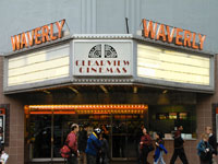 Waverly Theater