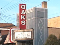 Oaks Theater